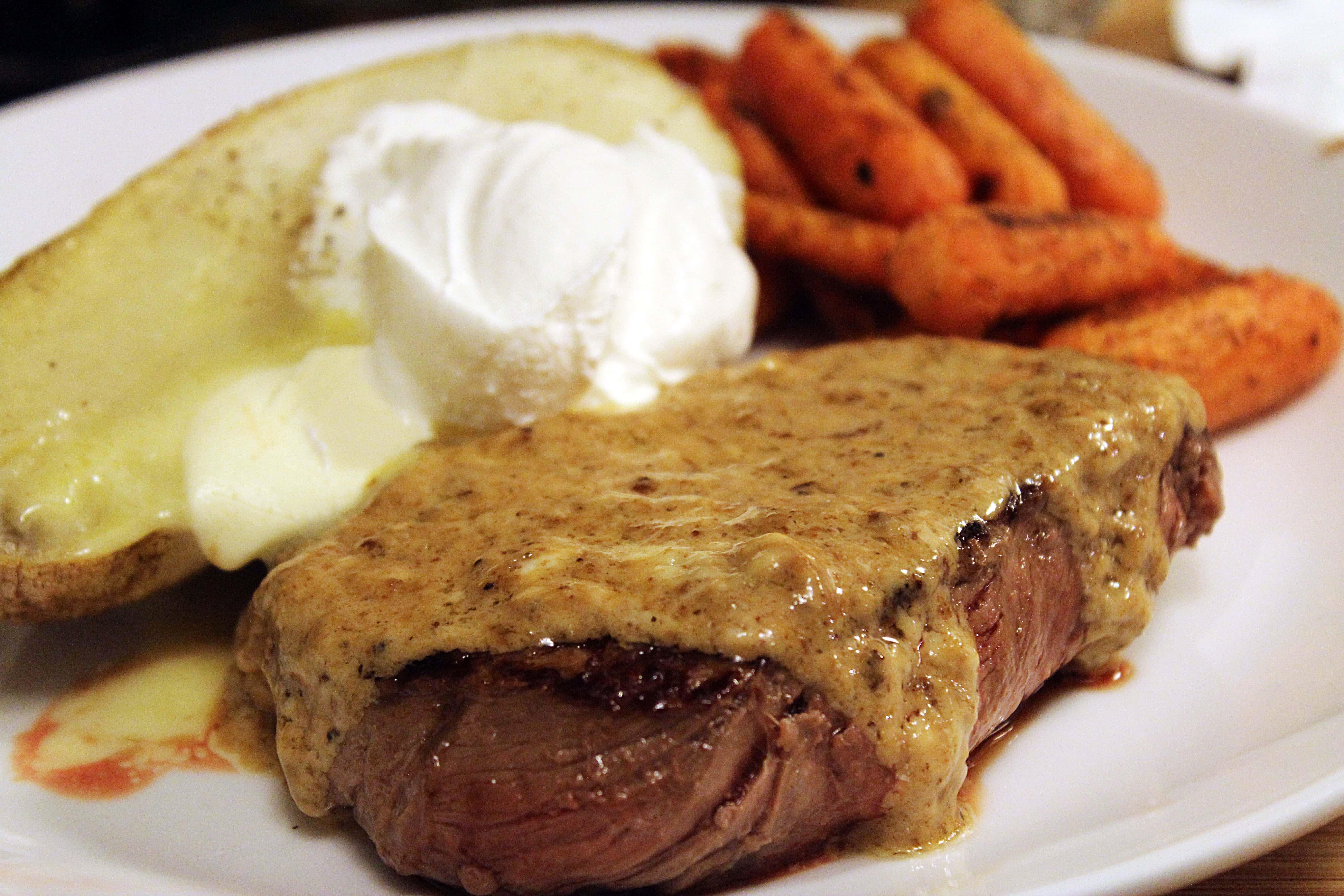 Easy, Elegant, and Garlic Free – Valentine's Dinner Suggestion!