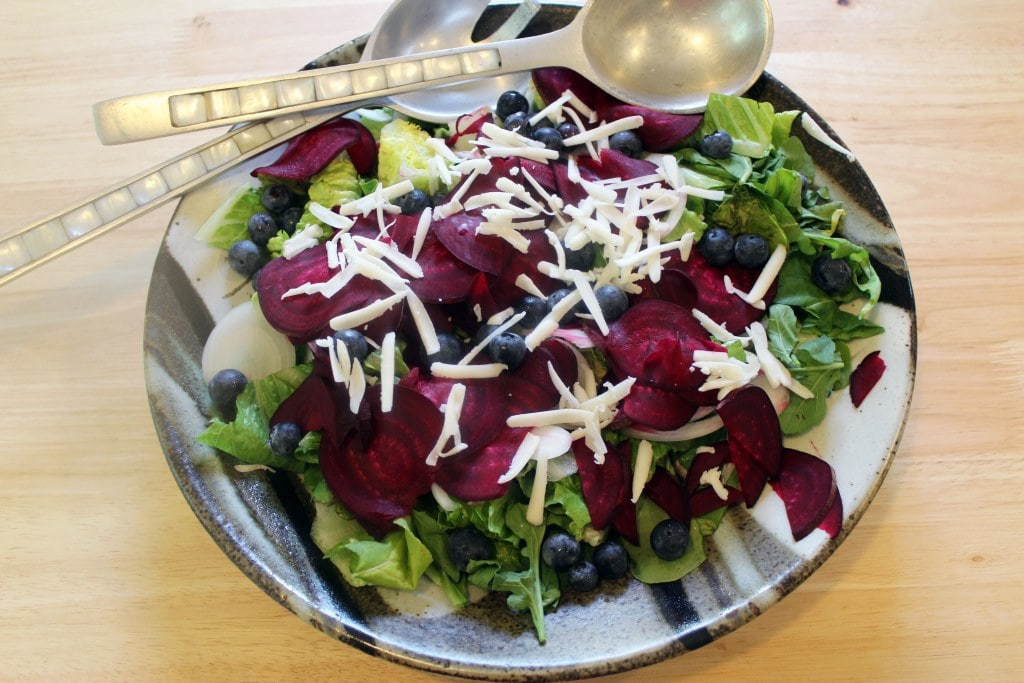 Whole Salad