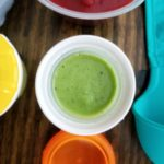 Make Your Own Baby Food Recipe